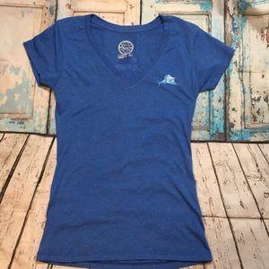 Pelagic Women's Tee Shirt NWOT